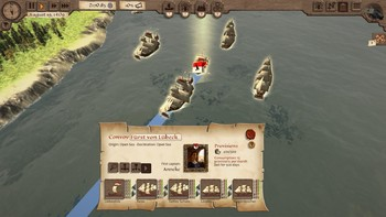 Screenshot1 - Hanse - The Hanseatic League