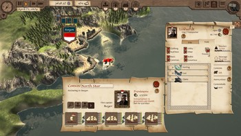 Screenshot2 - Hanse - The Hanseatic League