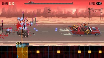 Screenshot4 - Double Kick Heroes
