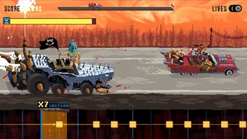 Screenshot9 - Double Kick Heroes