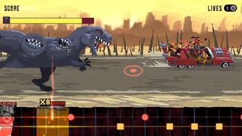 Screenshot10 - Double Kick Heroes
