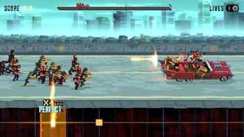 Screenshot3 - Double Kick Heroes