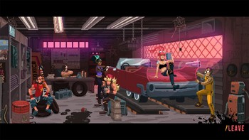 Screenshot8 - Double Kick Heroes