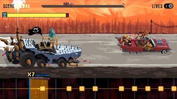 Screenshot9 - Double Kick Heroes