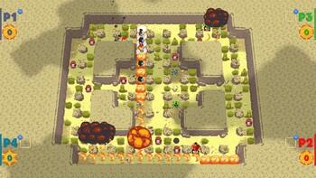 Screenshot1 - Bombslinger