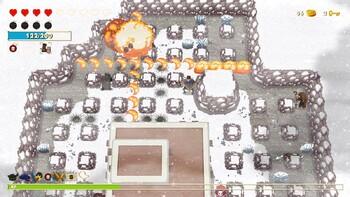 Screenshot5 - Bombslinger