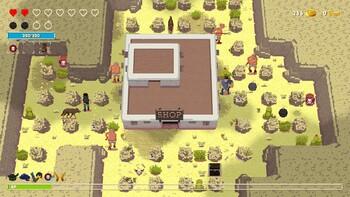 Screenshot8 - Bombslinger