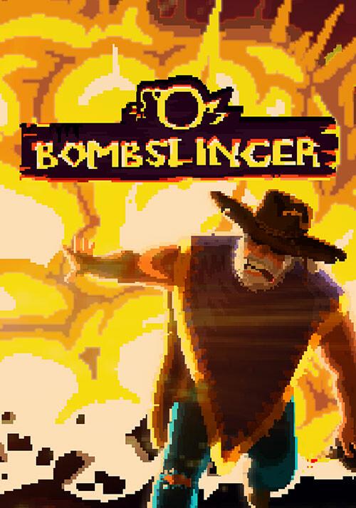 Bombslinger - Cover / Packshot