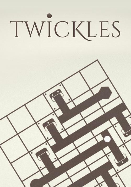 Twickles - Cover / Packshot