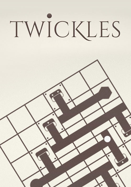 Twickles - Cover / Packshot