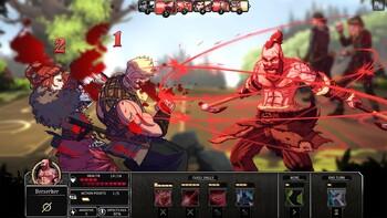 Screenshot1 - Dead In Vinland
