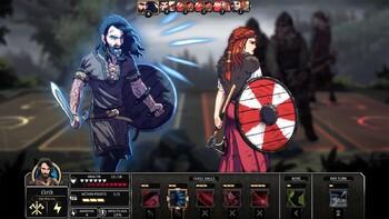 Screenshot3 - Dead In Vinland