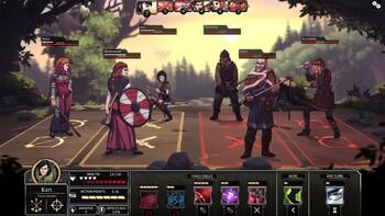 Screenshot5 - Dead In Vinland