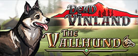 Dead In Vinland - The Vallhund