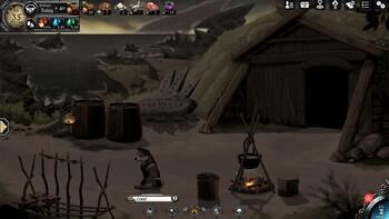 Screenshot2 - Dead In Vinland - The Vallhund
