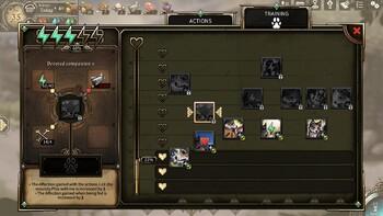 Screenshot3 - Dead In Vinland - The Vallhund