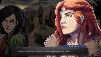 Screenshot5 - Dead In Vinland - The Vallhund