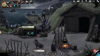 Screenshot7 - Dead In Vinland - The Vallhund