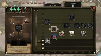 Screenshot3 - Dead In Vinland - The Vallhund