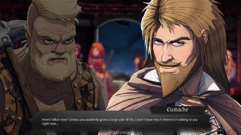 Screenshot4 - Dead In Vinland - Norse Side Stories