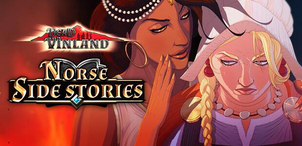 Dead In Vinland - Norse Side Stories