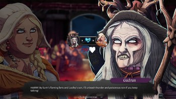 Screenshot6 - Dead In Vinland - Norse Side Stories