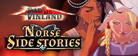 Dead In Vinland - Norse Side Stories