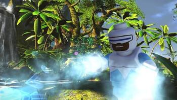 Screenshot3 - LEGO The Incredibles