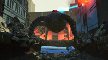 Screenshot2 - LEGO The Incredibles