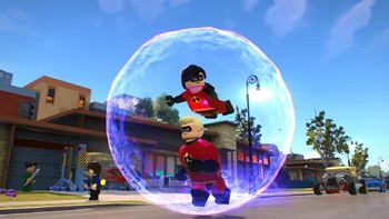 Screenshot4 - LEGO The Incredibles