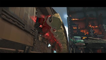 Screenshot5 - LEGO The Incredibles