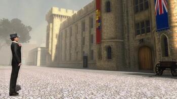 Screenshot3 - Sherlock Holmes - Nemesis