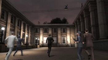 Screenshot1 - Sherlock Holmes - Nemesis