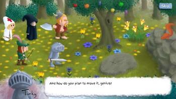 Screenshot4 - Healer's Quest