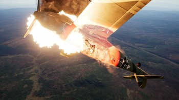 Screenshot5 - 303 Squadron: Battle of Britain
