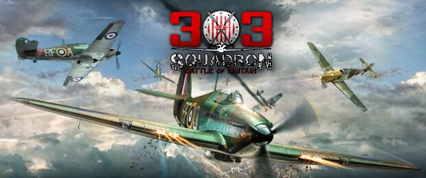 Le jeu d'avion de chasse 303 Squadron: Battle of Britain sort le 8 mai sur PC.