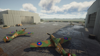 Screenshot10 - 303 Squadron: Battle of Britain