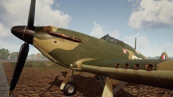 Screenshot1 - 303 Squadron: Battle of Britain