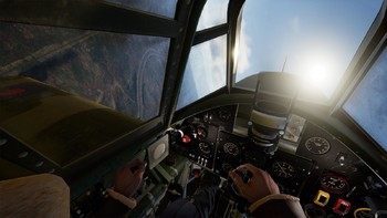 Screenshot2 - 303 Squadron: Battle of Britain