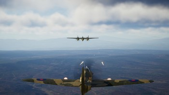 Screenshot3 - 303 Squadron: Battle of Britain