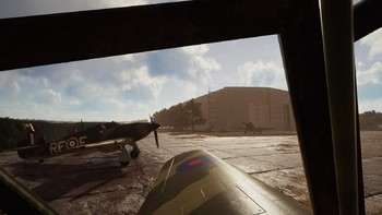 Screenshot7 - 303 Squadron: Battle of Britain