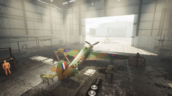 Screenshot9 - 303 Squadron: Battle of Britain