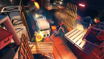 Screenshot3 - Subaeria