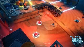 Screenshot4 - Subaeria