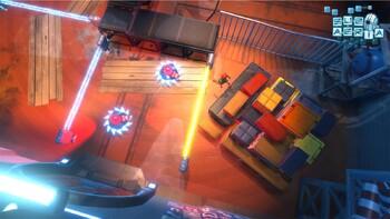 Screenshot5 - Subaeria