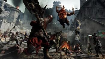 Screenshot1 - Warhammer: Vermintide 2