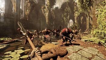 Screenshot2 - Warhammer: Vermintide 2