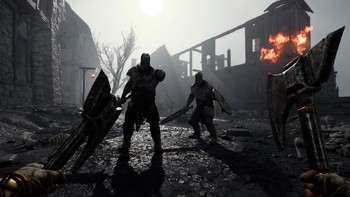 Screenshot8 - Warhammer: Vermintide 2