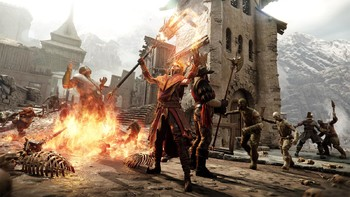 Screenshot9 - Warhammer: Vermintide 2