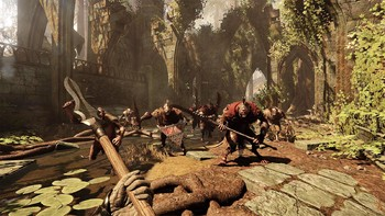 Screenshot2 - Warhammer: Vermintide 2 - Collector's Edition